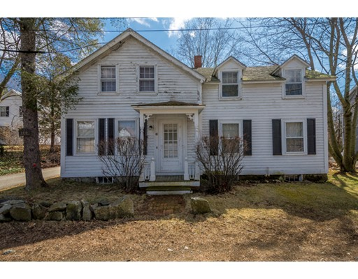 6 Lexington Street Woburn MA 01801